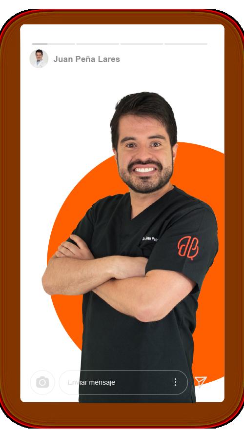 Dr Juan Peña Lares