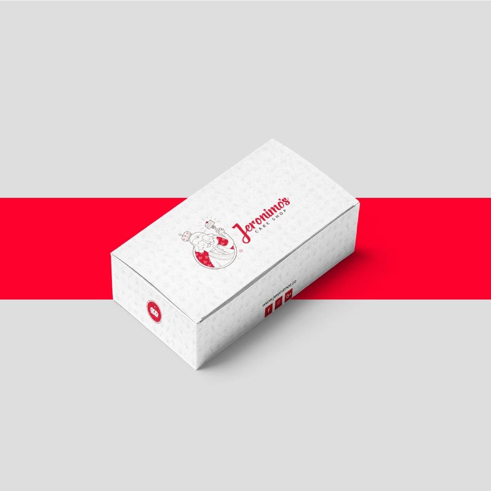 Branding logofolio 1