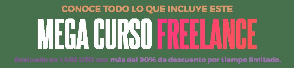 Curso para freelancer